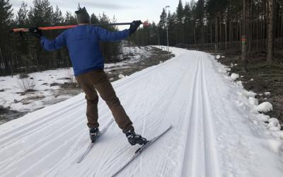 Skatekurs 17 december