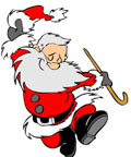 glad-jultomte
