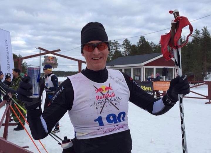 Görans resa genom Norrland!