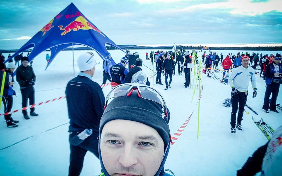 Fabians resa genom Norrland!